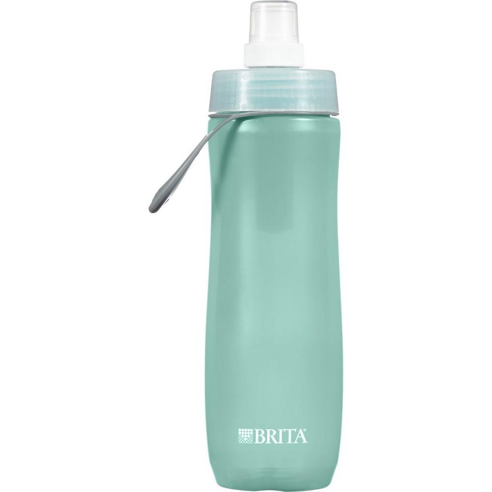 Brita Sport 20 oz Water Bottle - Mint (Green)