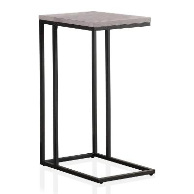 Embo Steel Side Table - miBasics