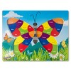Creative Kids 4ct Wooden Learning Puzzles - image 2 of 4