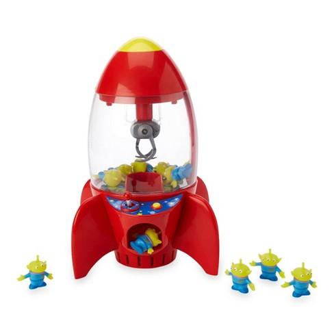 Disney Alien Claw Machine Arcade Game - Disney store - image 1 of 3