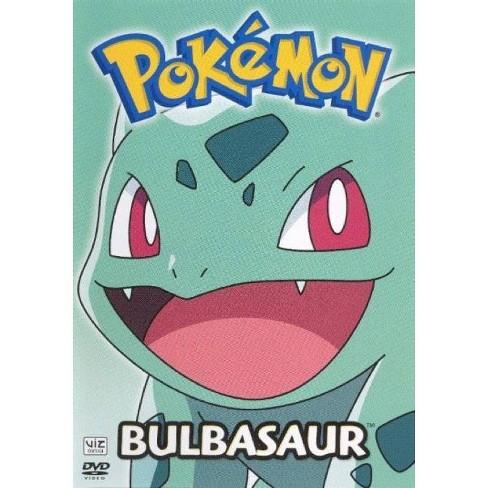 Pokemon 10th Anniversary 7: Bulbasaur (DVD) - image 1 of 1