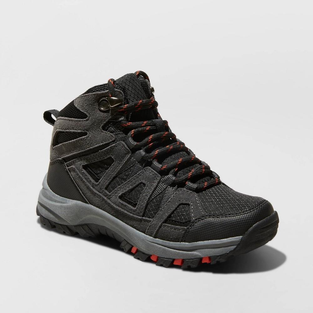 Image of Boys' Patsy Hiking Boots - Cat & Jack Black 13, Boy's