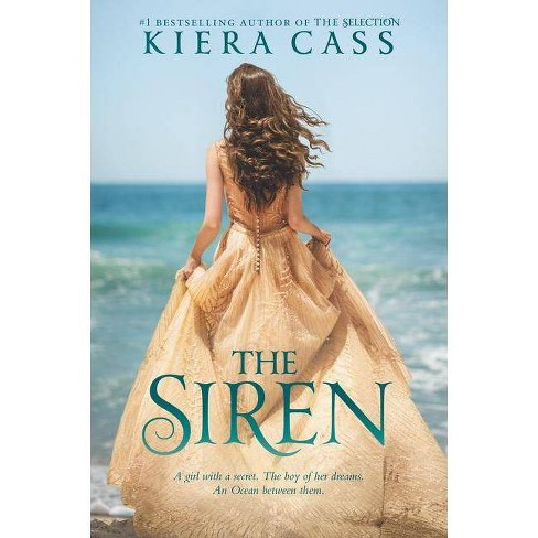 Siren (Reprint) (Paperback) (Kiera Cass) - image 1 of 1