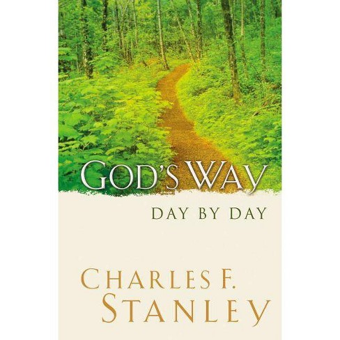 God's Way - by  Charles F Stanley (Paperback) - image 1 of 1