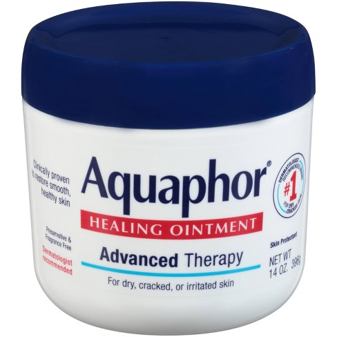 Aquaphor Healing Ointment After Hand Wash for Dry & Cracked Skin - image 1 of 4