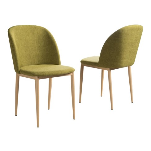 Anneliese Dining Chair (Set of 2) - Christopher Knight Home - image 1 of 4