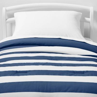 Rugby Stripe Comforter Set - Pillowfort™
