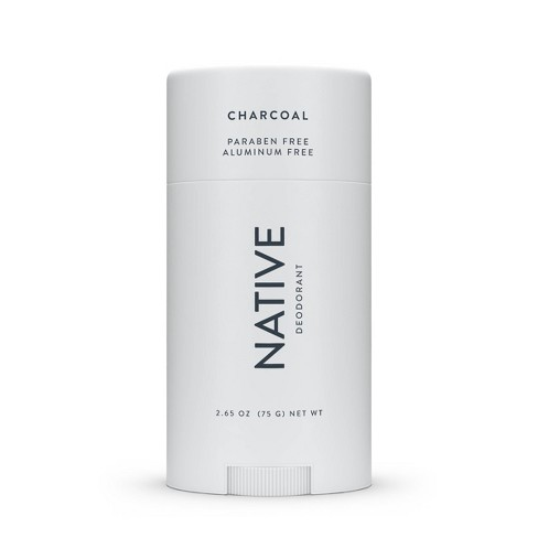 Native Charcoal Deodorant for Women - 2.65oz - image 1 of 4