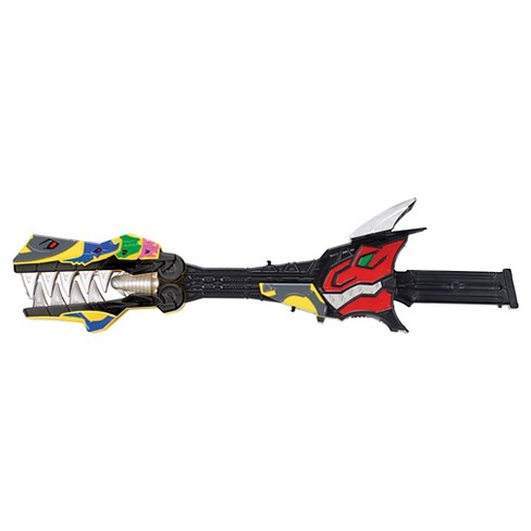 Power Ranger Dino Charge Ultra Battle Gear Dino Spike - image 1 of 3