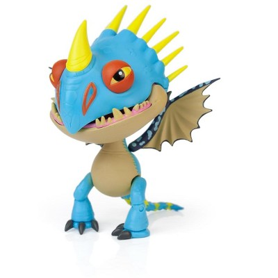 Dreamworks How To Train Your Dragon Stormfly Vinyl Action Figure 7 Inch