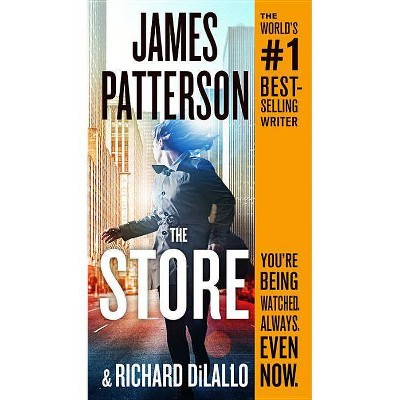 Store -  by James Patterson & Richard  Dilallo (Paperback)