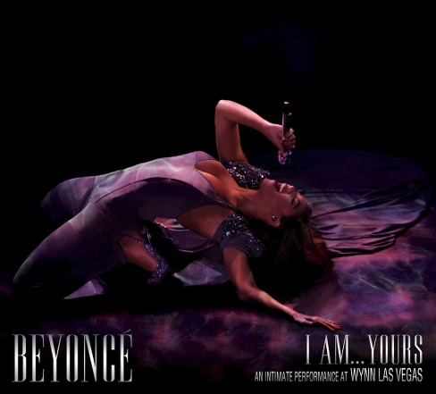 Beyoncé - I Am...Yours: An Intimate Performance at Wynn Las Vegas (CD) - image 1 of 6