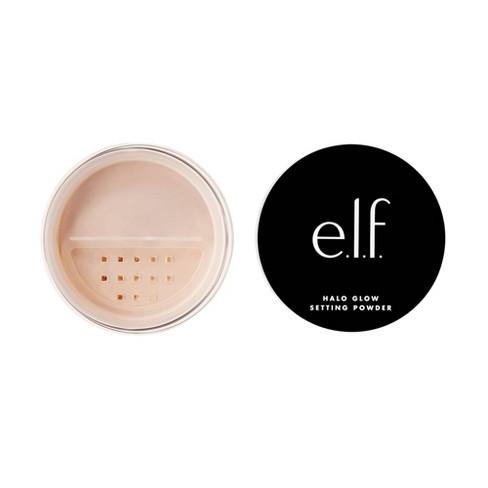 E L F Halo Glow Powder Target