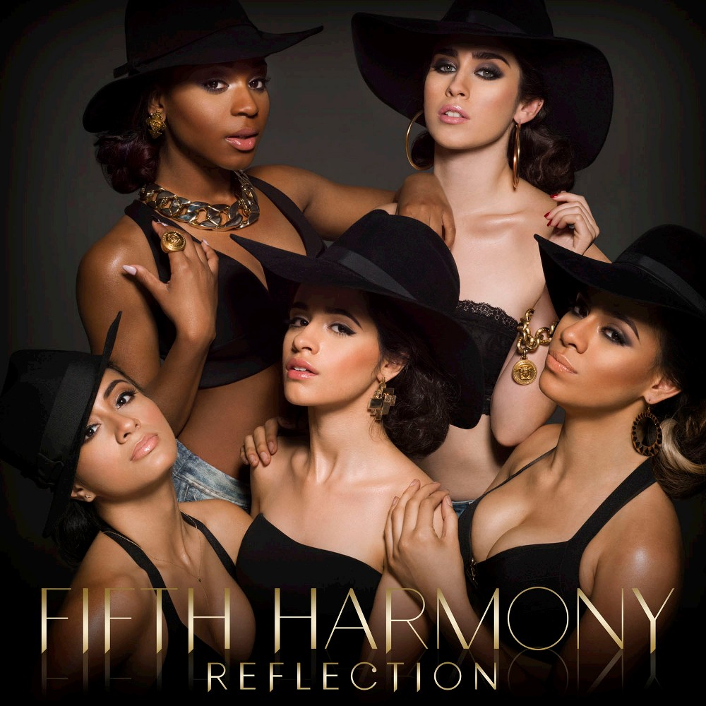 Fifth Harmony- Reflection (Deluxe Edition)