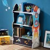 Outer Space Fantasy Fields Bookshelf - Teamson Kids - image 2 of 4