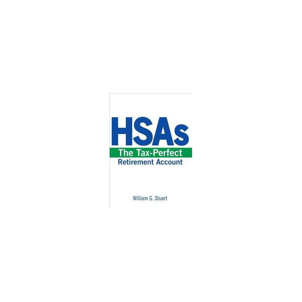 Hsas - by William Stuart (Paperback)