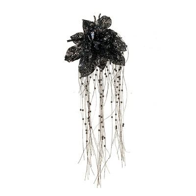 Gallerie II Halloween Bride's Bouquet Ornament