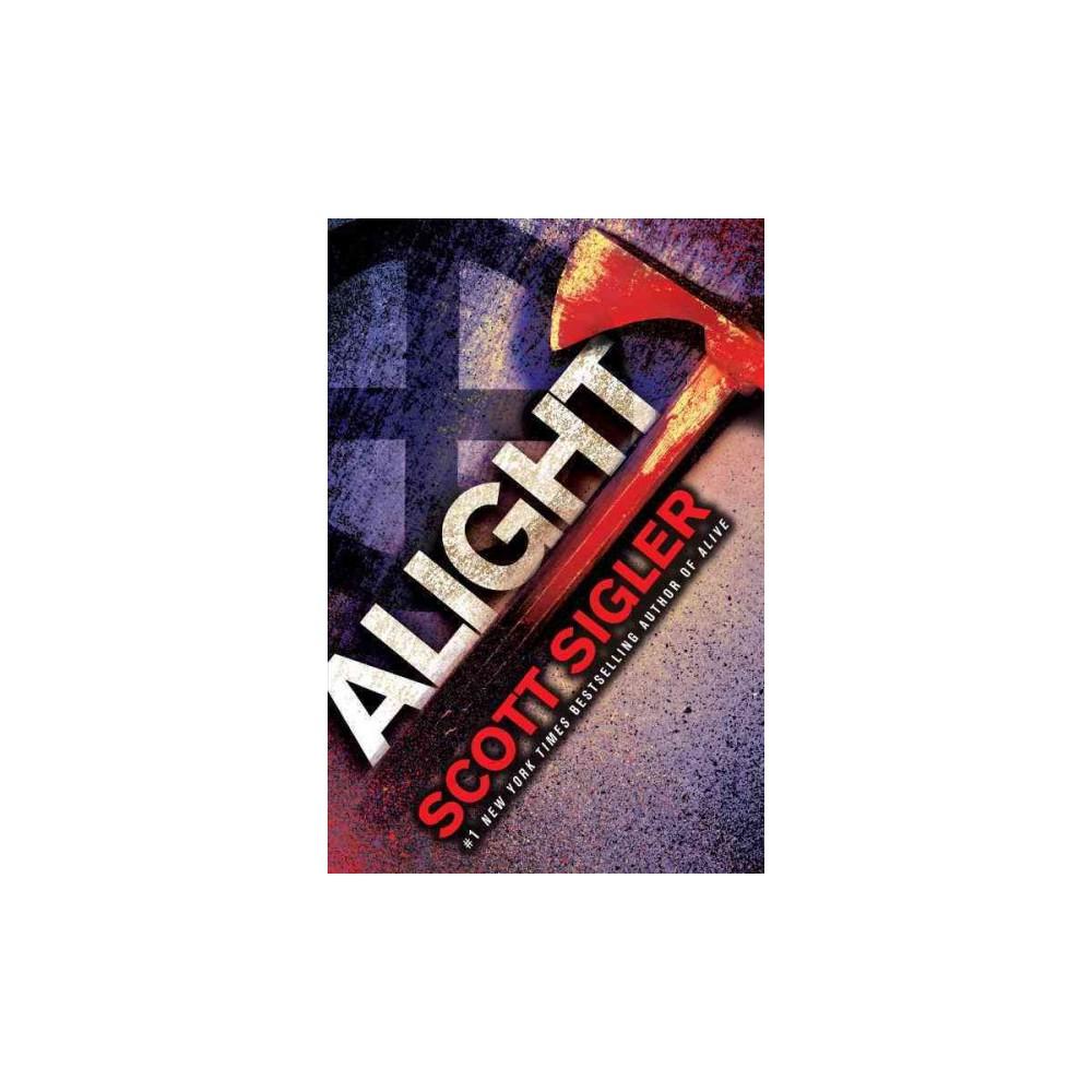 Alight (Reprint) (Paperback) (Scott Sigler)