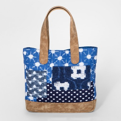 Genuine Kids® from OshKosh Toddler Girls' Tote Bag - Blue