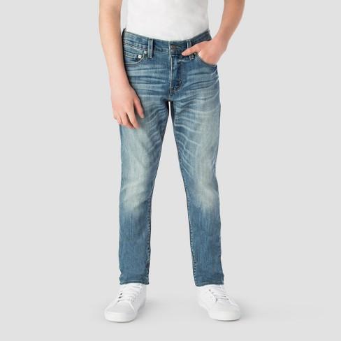 9b15fe8b4f2 DENIZEN® From Levi s® Boys  208™ Taper Fit Jeans - Phantom   Target