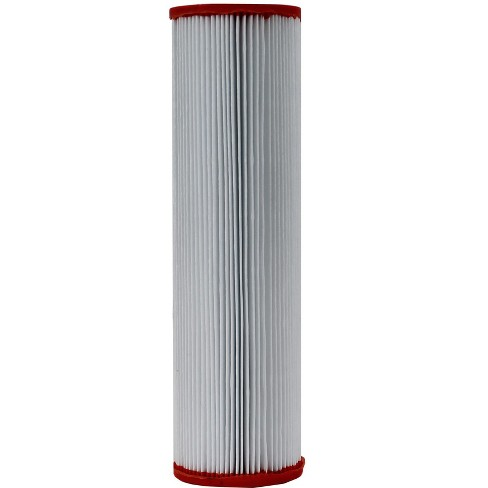Unicel T-380 T-380R Harmsco Replacement Swimming Pool Cartridge Filter PH64 - image 1 of 4