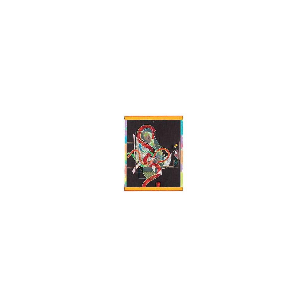 Frank Stella Prints : A Catalogue Raisonne (Hardcover) (Richard H. Axsom)