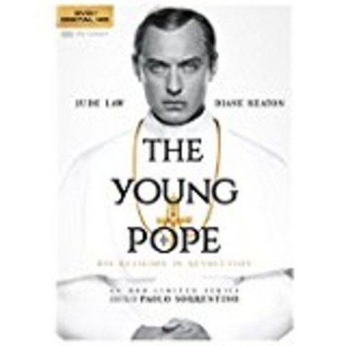 The Young Pope: Season One (DVD) - image 1 of 1