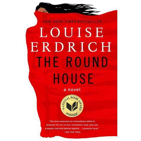 The Round House (Reprint) (Paperback) by Louise Erdrich - image 1 of 1