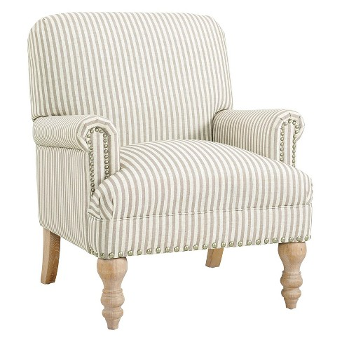 Ruby Accent Chair - Dorel Living - image 1 of 7