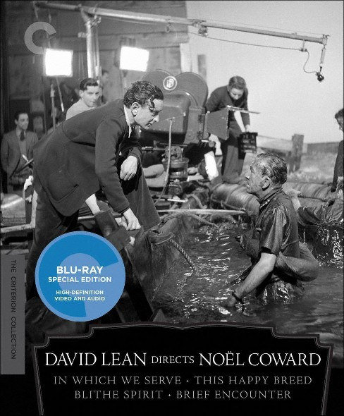 David lean directs noel coward (Blu-ray) - image 1 of 1