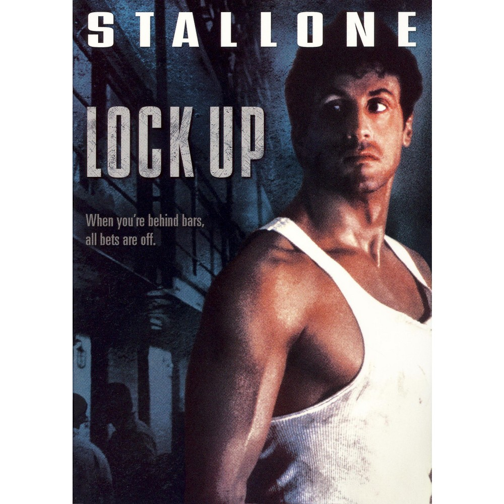 Lock Up (Dvd), Movies
