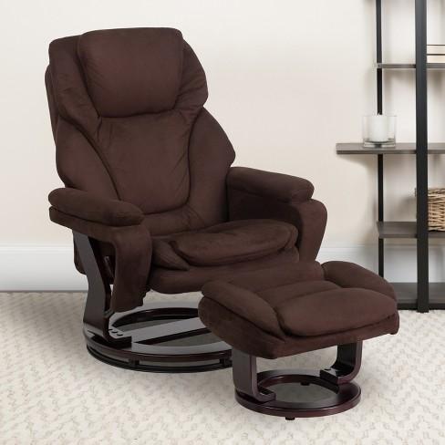 Flash Furniture Contemporary Recliner, Flash Furniture Recliner Reviews