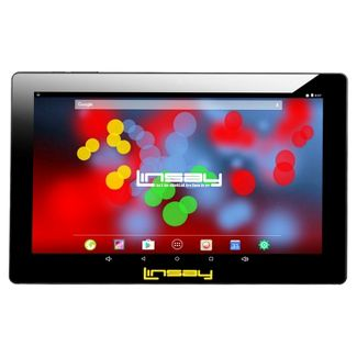 "LINSAY 10.1"" 1280x800 IPS Tablet 32GB"