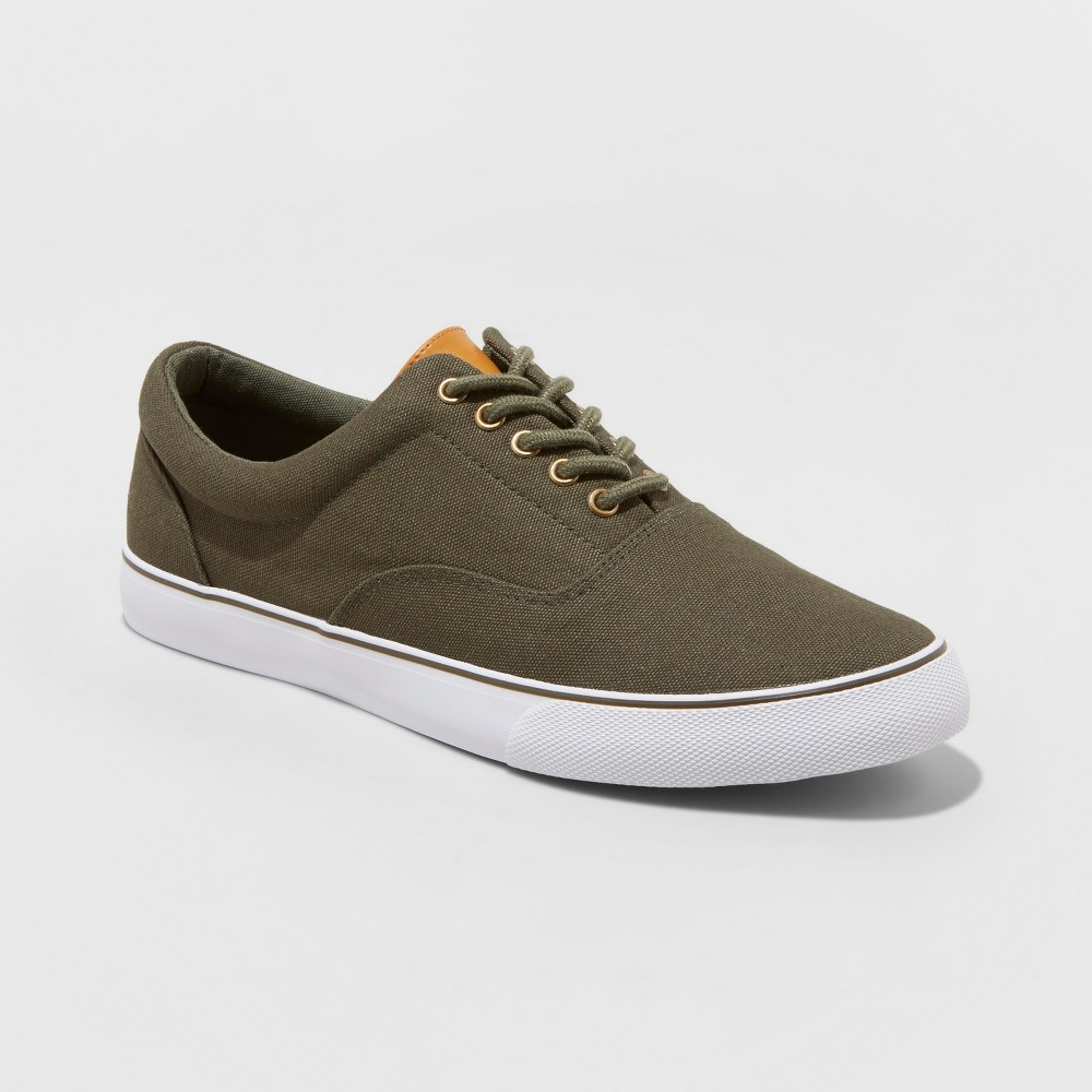 80603054e Mens Park Sneakers Goodfellow Co Olive Green 105