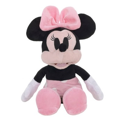 Disney Minnie Mouse Stuffed Animal Plush
