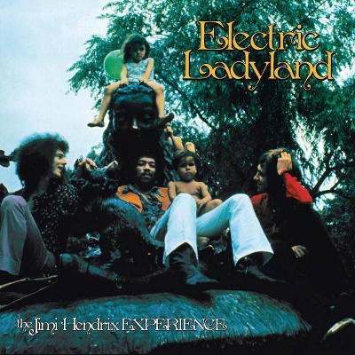 Jimi Hendrix Experience - Electric Ladyland: 50th Anniversary (Vinyl)