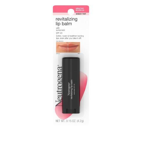 Neutrogena Revitalizing Lip Balm - image 1 of 4