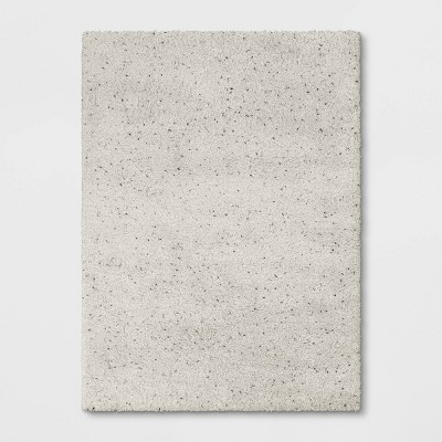Salt/Pepper Shag Rug - Project 62™