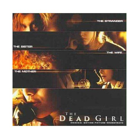 Original Soundtrack - Dead Girl (Original Motion Picture Soundtrack) (CD) - image 1 of 1