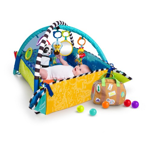42c9ebf62 Baby Einstein™ 5-in-1 World Of Discovery Learning Gym   Target