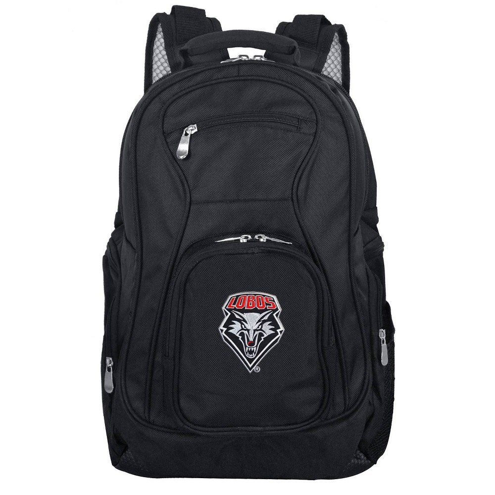 Ncaa New Mexico Lobos Premium Laptop Backpack