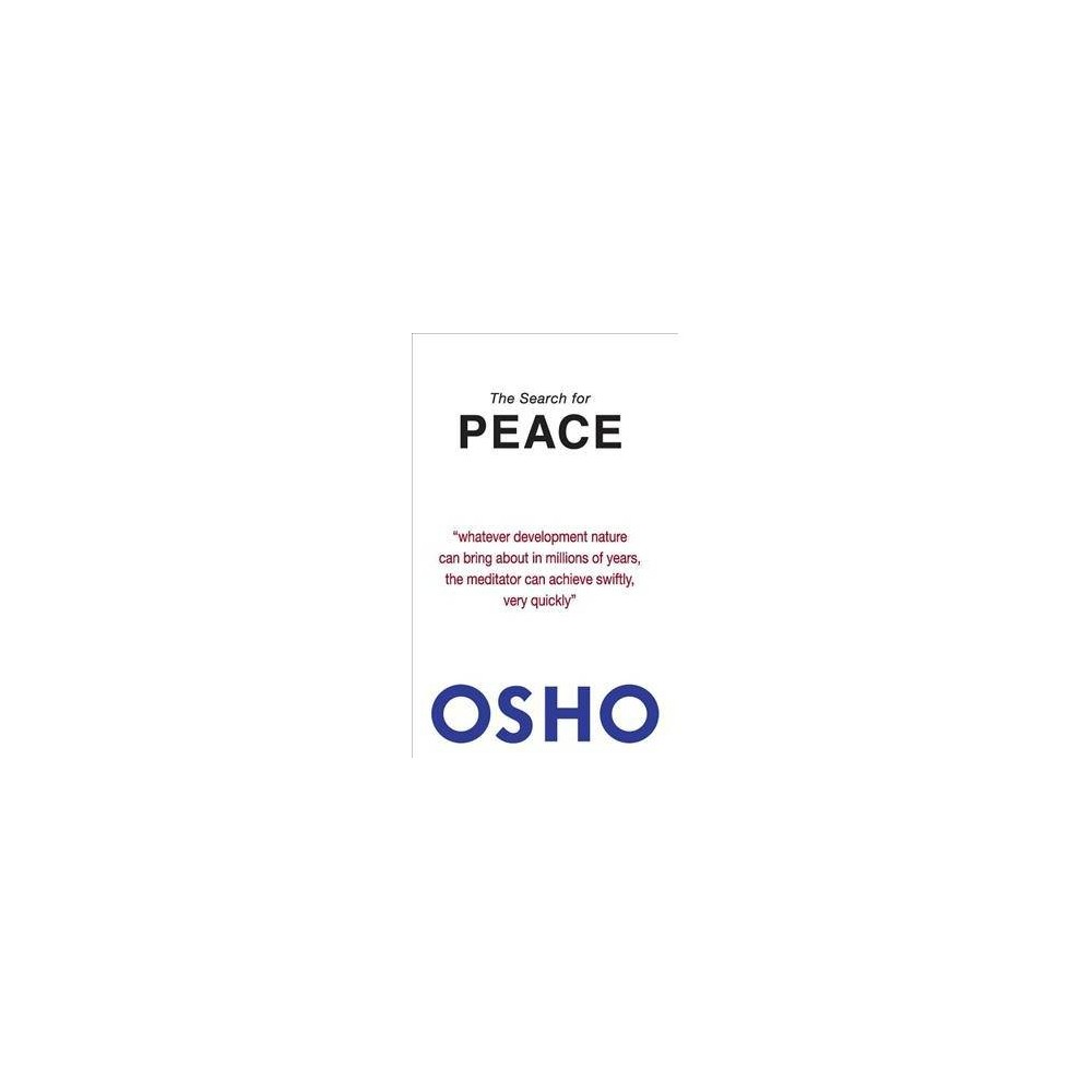 Search for Peace - New (Paperback)