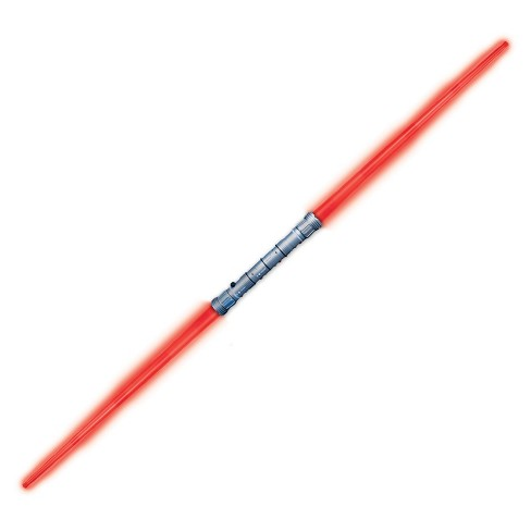 Star Wars Sith Lord Lightsaber - image 1 of 1