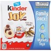 Kinder Joy Sweet Cream Topped with Cocoa Wafer Bites Chocolate Treat + Toy - 6ct - image 3 of 4
