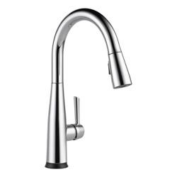 Delta Faucet 9113T-DST Essa Pull-Down Kitchen Faucet