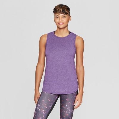 f86f7747 Women's Workout Tops & Workout Shirts : Target
