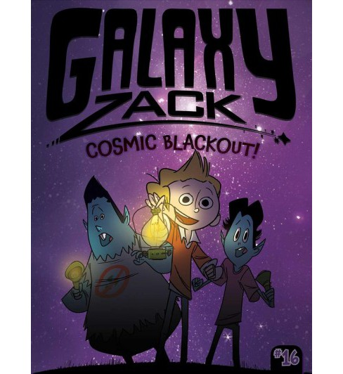Cosmic Blackout! (Hardcover) (Ray O'Ryan) - image 1 of 1