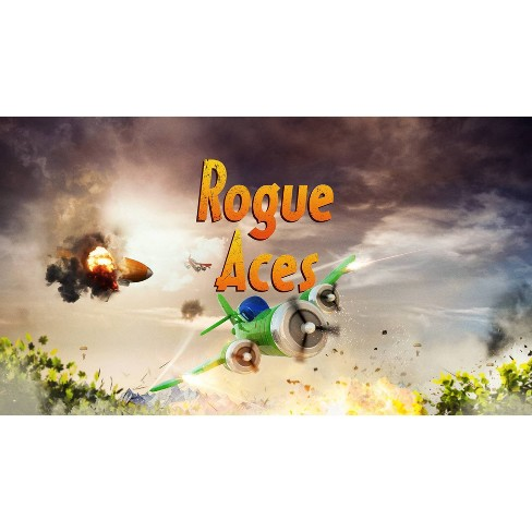 Rogue Aces - Nintendo Switch (Digital) - image 1 of 4