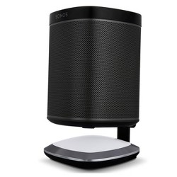 Flexson Illuminated Speaker Stand for Sonos Play:1 with USB Charger