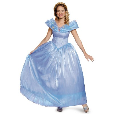 Disney Princess Cinderella Movie Ultra Prestige Adult Costume